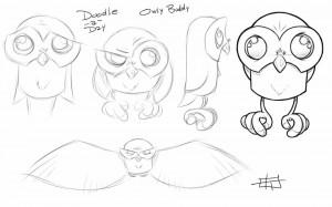 owly buddy
